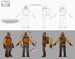 The Occupation Concept Art 6