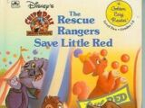 The Rescue Rangers Save Little Red