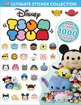 Ultimate Sticker Collection Tsum Tsum