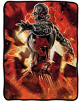 Ultron Destruction