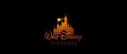 Walt Disney Pictures Flashlight Version (2000)