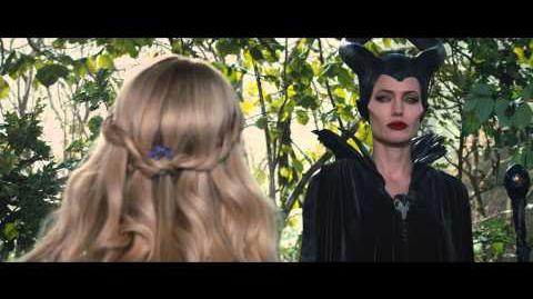 """Evil Fairy"" Clip - Maleficent"