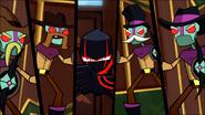 Bro-ing Down the House - Ninja 04