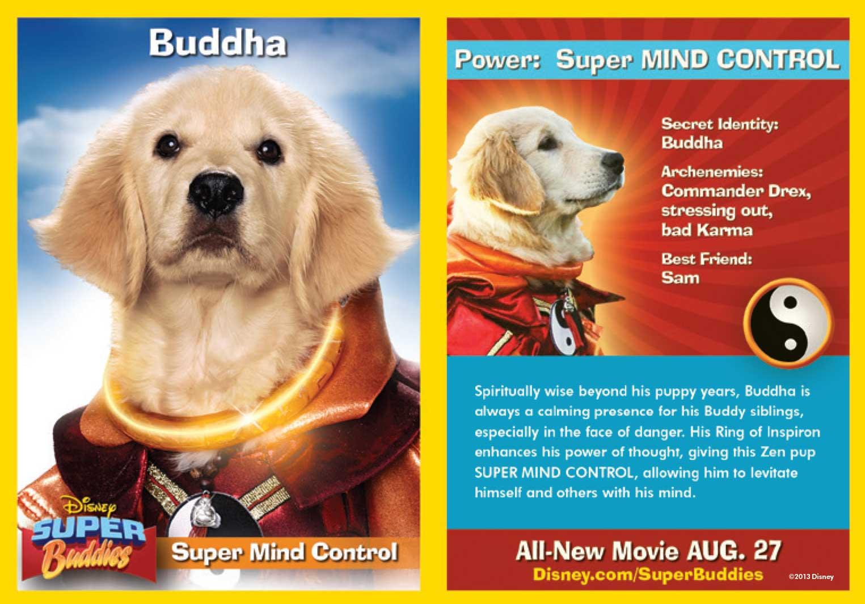 Buddha | Disney Wiki | Fandom