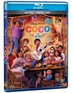 Coco MX Blu-ray Cover