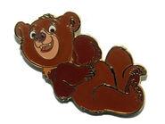 DLRP Koda (Brother Bear)