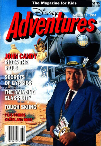 File:Disney Adventures Magazine cover March 11 1991 John Candy.jpg