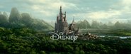 Disney Logo - Mistress of Evil trailer