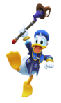 Donald Duck (KHIIFM) KHIIHD
