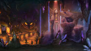 Epic Mickey 2 Concept Art SM14