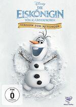 Frozen Sing-Along Germany DVD