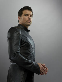 Inhumans - Black Bolt
