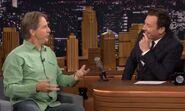 Jeff Foxworthy visits Jimmy Fallon