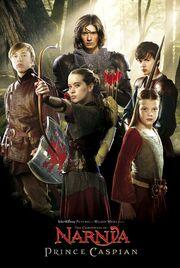 Le monde de narnia chapitre 2 prince caspian,9