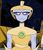 Lieutenant Penumbra