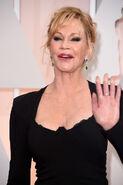Melanie Griffith 87th Oscars