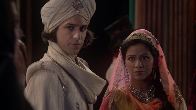 File:Once Upon a Time - 6x21 - The Final Battle Part 1 - Aladdin and Jasmine.jpg