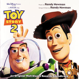 Randy Newman - Toy Story 2 (trilha sonora)