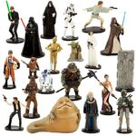 Star Wars Figure Set Pack