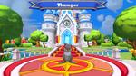 Thumper Disney Magic Kingdoms Welcome Screen