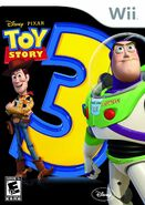 ToyStory3 Wii