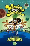 Wander Over Yonder - Poster 2