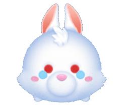 File:White Rabbit Tsum Tsum Game.png