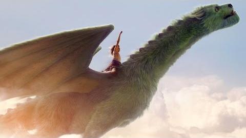 """He Says He Wasn't Alone"" Clip - Disney's Pete's Dragon"