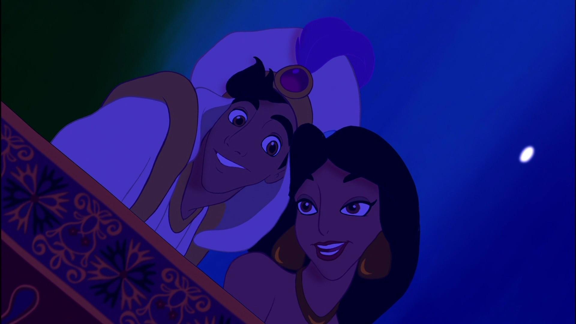 Disney - A Whole New World (Aladdin) Lyrics   SongMeanings