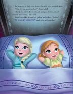 Anna & Elsa's Childhood Times 7