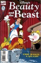 Beauty and the Beast Vol 2 5