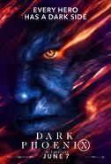 Dark Phoenix - Beast
