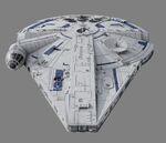 Designing-solo-james-clyne-falcon-2