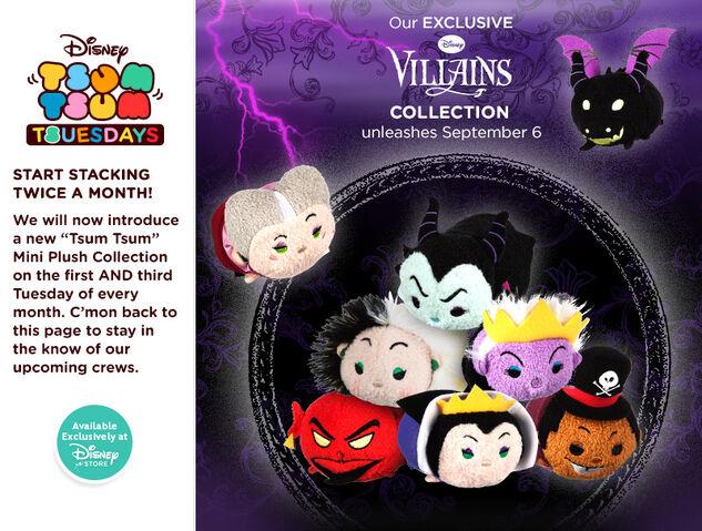 File:Disney Villains Tsum Tsum Tuesday (US).jpg
