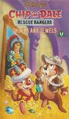 Ghouls and jewels