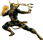 Iron Fist Full Artwork-1-