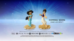 Jasmine and Aladdin Disney Infinity