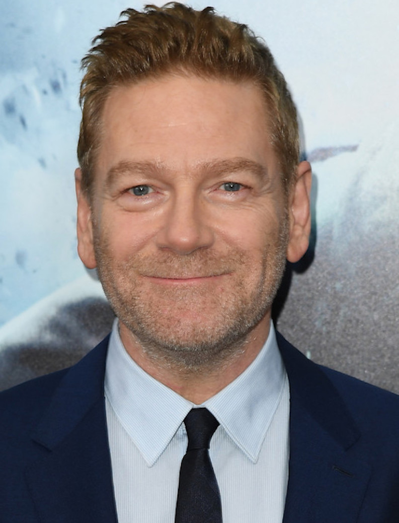 Kenneth Branagh (born 1960) Kenneth Branagh (born 1960) new pictures