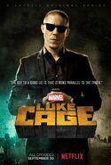 Luke Cage - Promotional Image - Shades