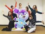 Muppet Babies 2018 Disney Junior crew nikilytton 01