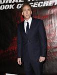 Nicolas Cage National Treasure BoS premiere