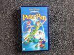 Peter Pan (2001 UK VHS)