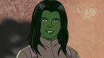 She-Hulk - Hulk Agents