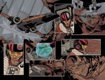 Star Wars Poe Dameron 1 Preview 2
