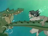 Tarzan-Mysterious Visitor8