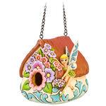 Tinker bell bird house