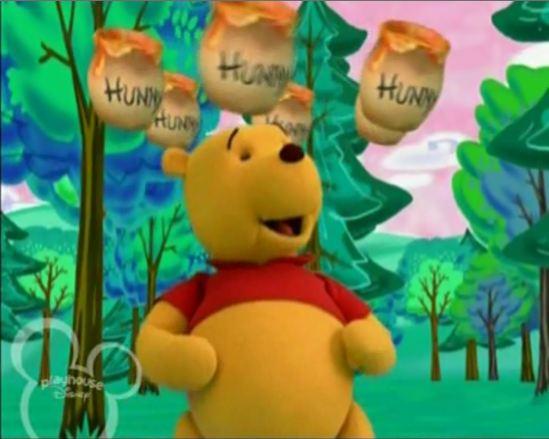 Too Much Honey Disney Wiki Fandom Powered By Wikia
