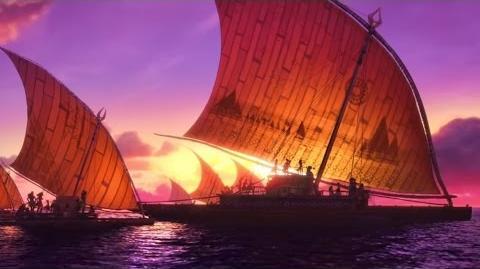 «Песня мореходов»
