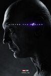 Avengers Endgame - Drax poster
