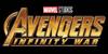 Avengers Infinity War logo update